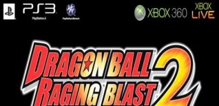Dragon Ball: Raging Blast 2. Видео #1