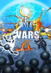 Обложка Tesla Wars 2