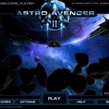 Скриншот AstroAvenger 2