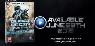 Tom Clancy's Ghost Recon: Future Soldier. Видео #32
