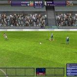 Скриншот World of Soccer
