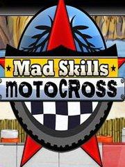 Обложка Mad Skills Motocross