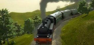 Train Fever. Видео #2