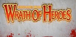 Warhammer Online: Wrath of Heroes. Видео #2