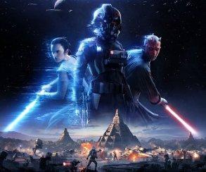 Новинки Disney: как создается Star Wars Battlefront2