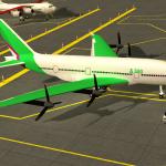 Скриншот Transporter Plane 3D – Изображение 4