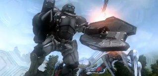 Earth Defense Forces 4. Видео #3
