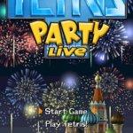 Скриншот Tetris Party Deluxe – Изображение 1