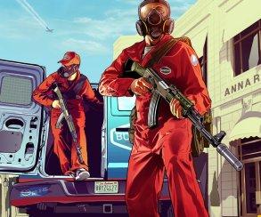 GTA 5. Новые скриншоты