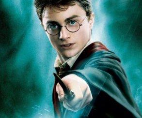 Роулинг представила еще одного персонажа по имени Гарри Поттер
