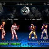 Скриншот The King of Fighters XIII