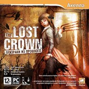 Обложка The Lost Crown: A Ghosthunting Adventure