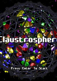 Обложка Claustrosphere