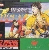 Обложка World Class Rugby