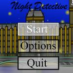 Скриншот Night Detective – Изображение 2
