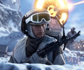 EA: Star Wars Battlefront понравится и детям, и опытным геймерам