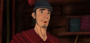 King's Quest: Chapter 3 - Once Upon a Climb. Релизный трейлер