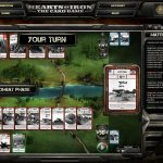Скриншот Hearts of Iron: The Card Game – Изображение 2