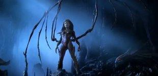 "StarCraft 2: Legacy of the Void. Пролог ""Предчувствие тьмы"""