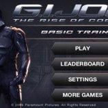 Скриншот G.I. Joe: The Rise of Cobra – Изображение 3