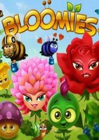Обложка Bloomies