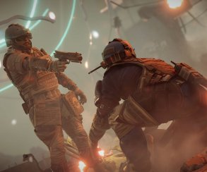 Из превью-версии Killzone: Shadow Fall сняли новые скриншоты