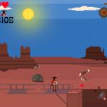 Скриншот Luckslinger – Изображение 3