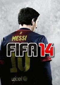 Обложка FIFA 14