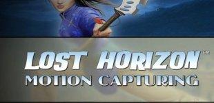 Lost Horizon. Видео #2