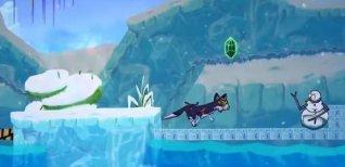 Rynn's Adventure. Трейлер Steam Greenlight