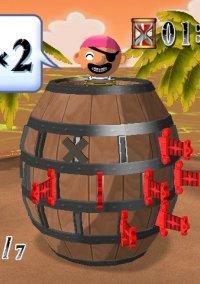 Обложка Pop-Up Pirate!