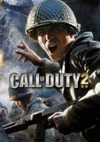Обложка Call of Duty 2