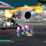 Скриншот Gamera 2000 – Изображение 1