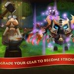Скриншот Elements: Epic Heroes – Изображение 5