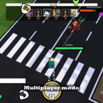 Скриншот Bang Bang Car – Изображение 3
