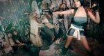 Джилл Валентайн рассталась с частью униформы - Изображение 16