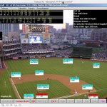 Скриншот Dynasty League Baseball (2007) – Изображение 5