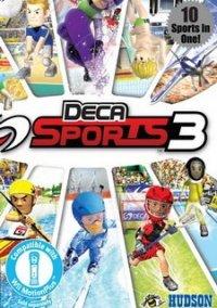Обложка Deca Sports 3