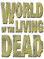 Обложка World of the Living Dead