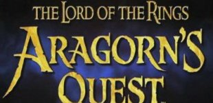The Lord of the Rings: Aragorn's Quest. Видео #1