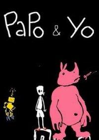 Обложка Papo & Yo