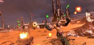 Serious Sam VR: The Last Hope. Трейлер раннего доступа