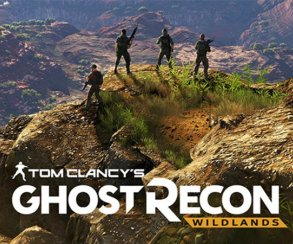 Ubisoft показала трейлеры Ghost Recon: WIldlands и перенесла игру