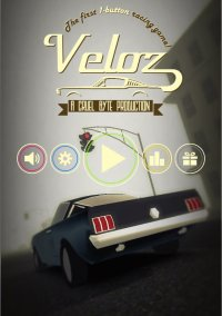 Обложка Veloz