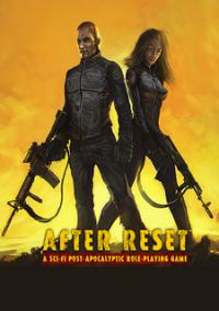 After Reset – фото обложки игры