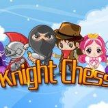 Скриншот Knight Chess