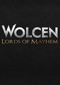 Обложка Wolcen: Lords of Mayhem