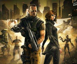 Мобильная игра дня. Сегодня вышла Deus Ex: The Fall