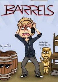Обложка Barrels!