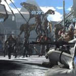 Скриншот Resident Evil 6 x Left 4 Dead 2 Crossover Project – Изображение 17